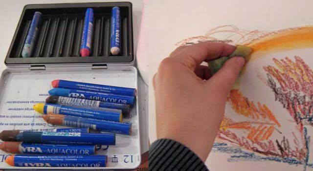 The 10 Best Watercolor Pencils Of 2020 Best Watercolor Pencils