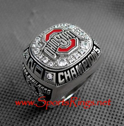 Sports Rings Ncaa Championship Rings Ncaa Football