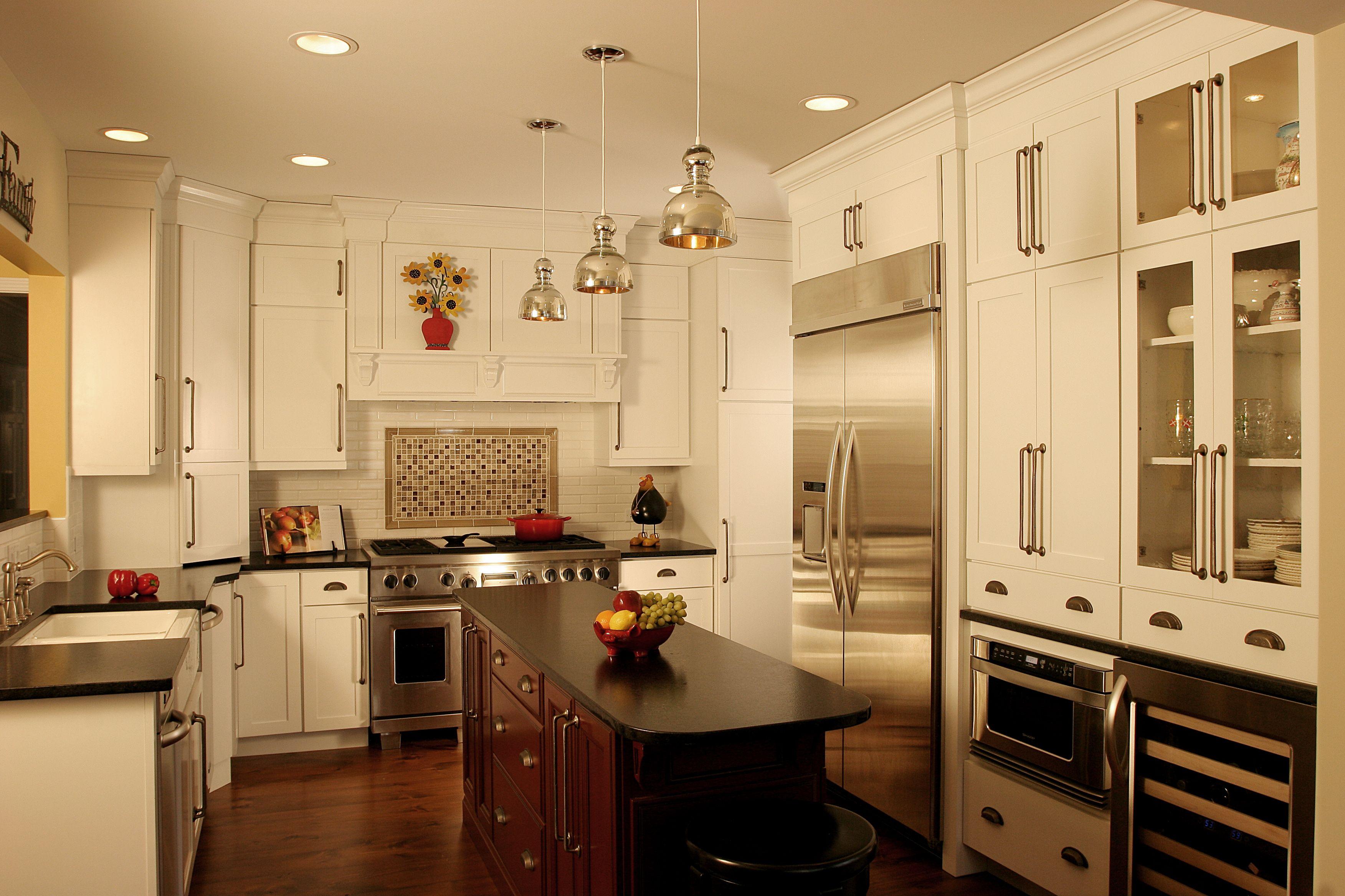 Arrangement Of Space General Location Of Microwave Modern Kitchen Design Kitchen Remodel Small Kitchen Island