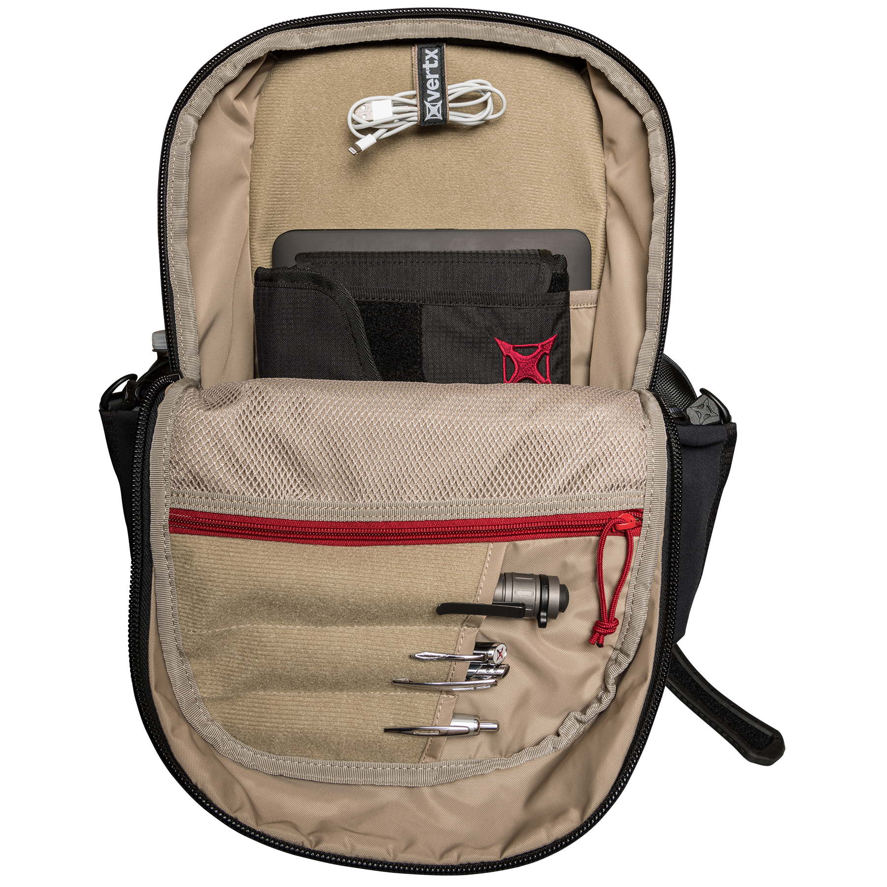 VERTX® READY BACKPACK– Concealed Carry   VERTX® EVERYDAY