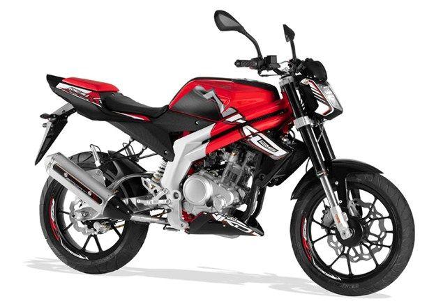 Moto 125cc Homologuée - Une moto pour sévader ! - ScootCash