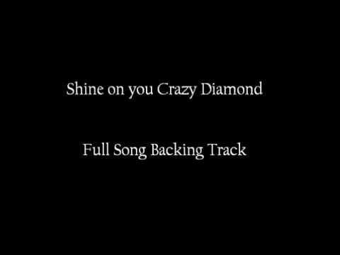 Shine On You Crazy Diamond Pista De Acompaamiento Guitarra