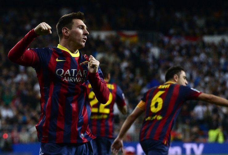 Messi, trọng tài và 5 điểm nhấn rút ra từ El Clasico | Cá độ bóng đá trực tiếp http://ole.vn/livescore.html http://ole.vn/ty-le.html http://www.suckhoetructuyen.net http://ole.vn/livescore/bang-xep-hang/ngoai-hang-anh_2.html