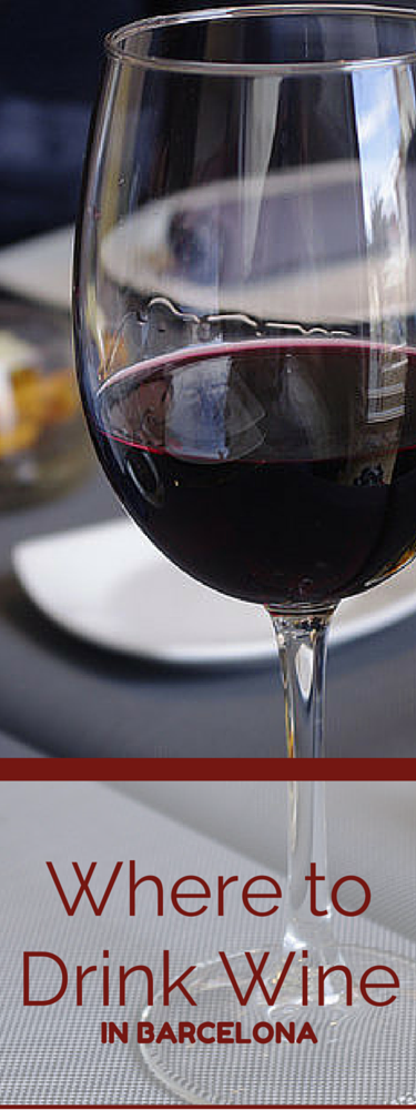 Wondering Where To Enjoy A Glass Of Spanish Wine? Check