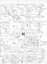 Image result for Aquarama Lungo blueprints | Boat plans ...