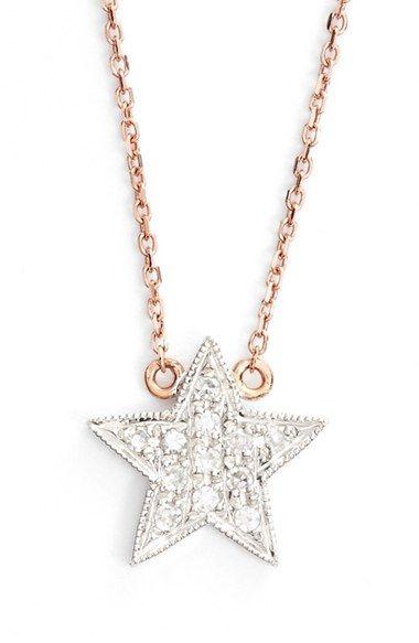 Dana Rebecca Designs Julianne Himiko Diamond Star