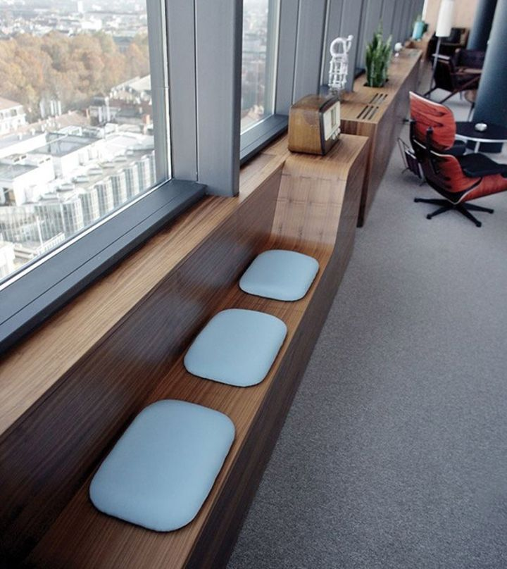 Retail Design Bureau.Office Space By Brigada Zagreb Croatia Retail Design Blog