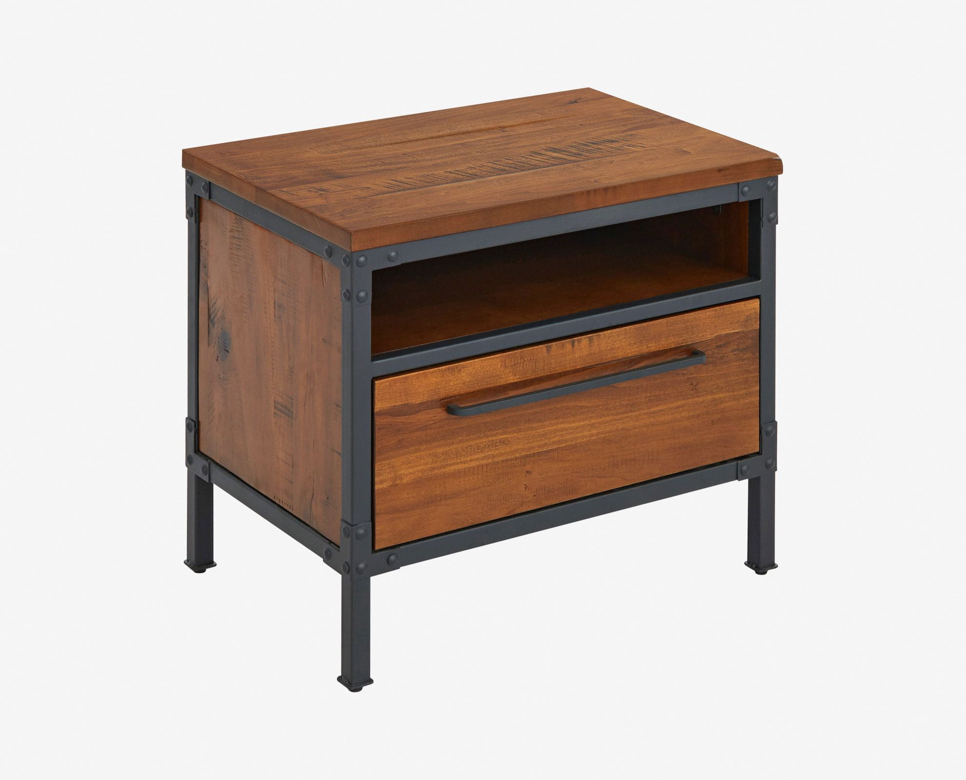 Insigna nightstand nightstands bedrooms and large drawers