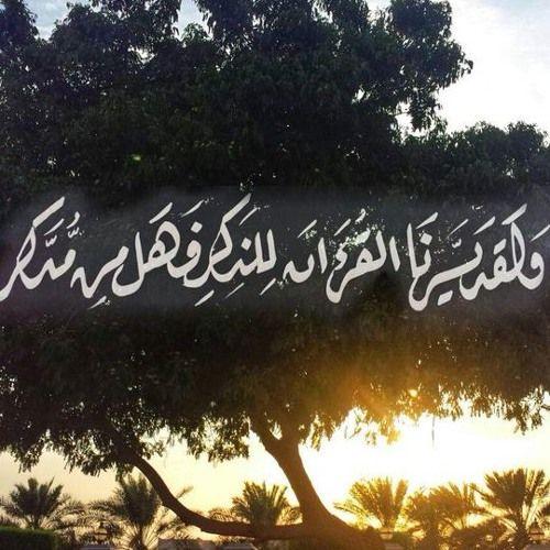 تجويد سورة الفاتحة وأول سورة البقرة الشيخ أحمد عامر By روح وريحان وجنة نعيم Holy Quran Neon Signs Quran
