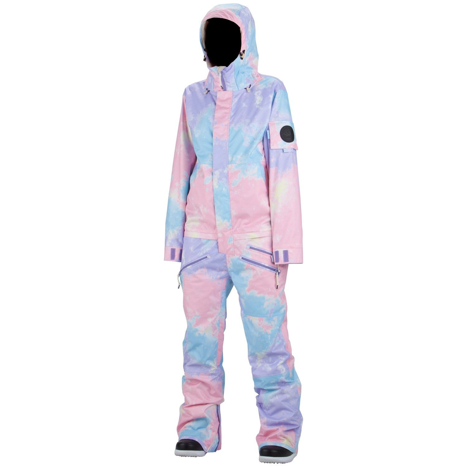 74a93d9e8495 Airblaster Freedom Suit - Women s