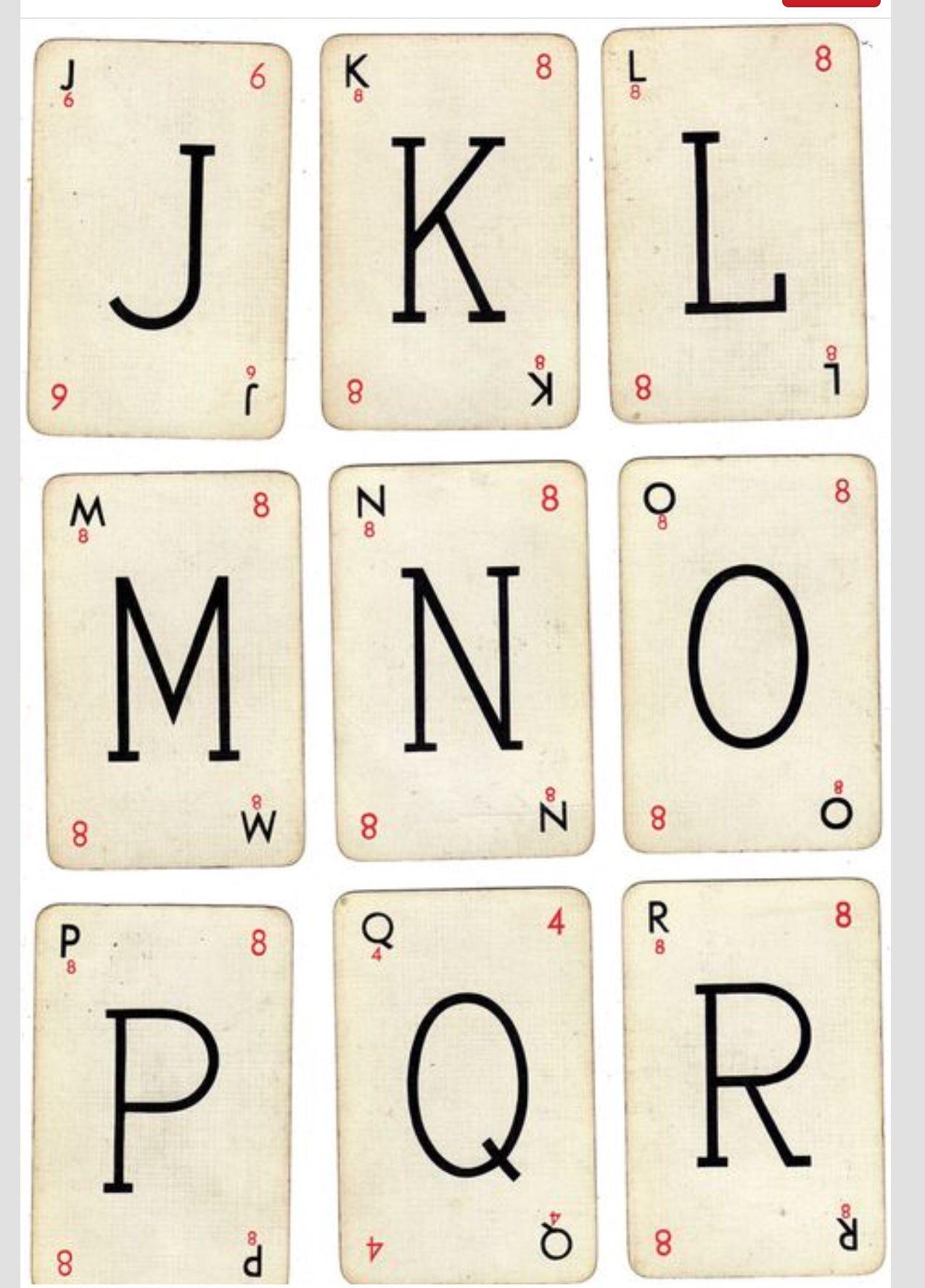 Scrapbook Printables Lettering Alphabet Lettering