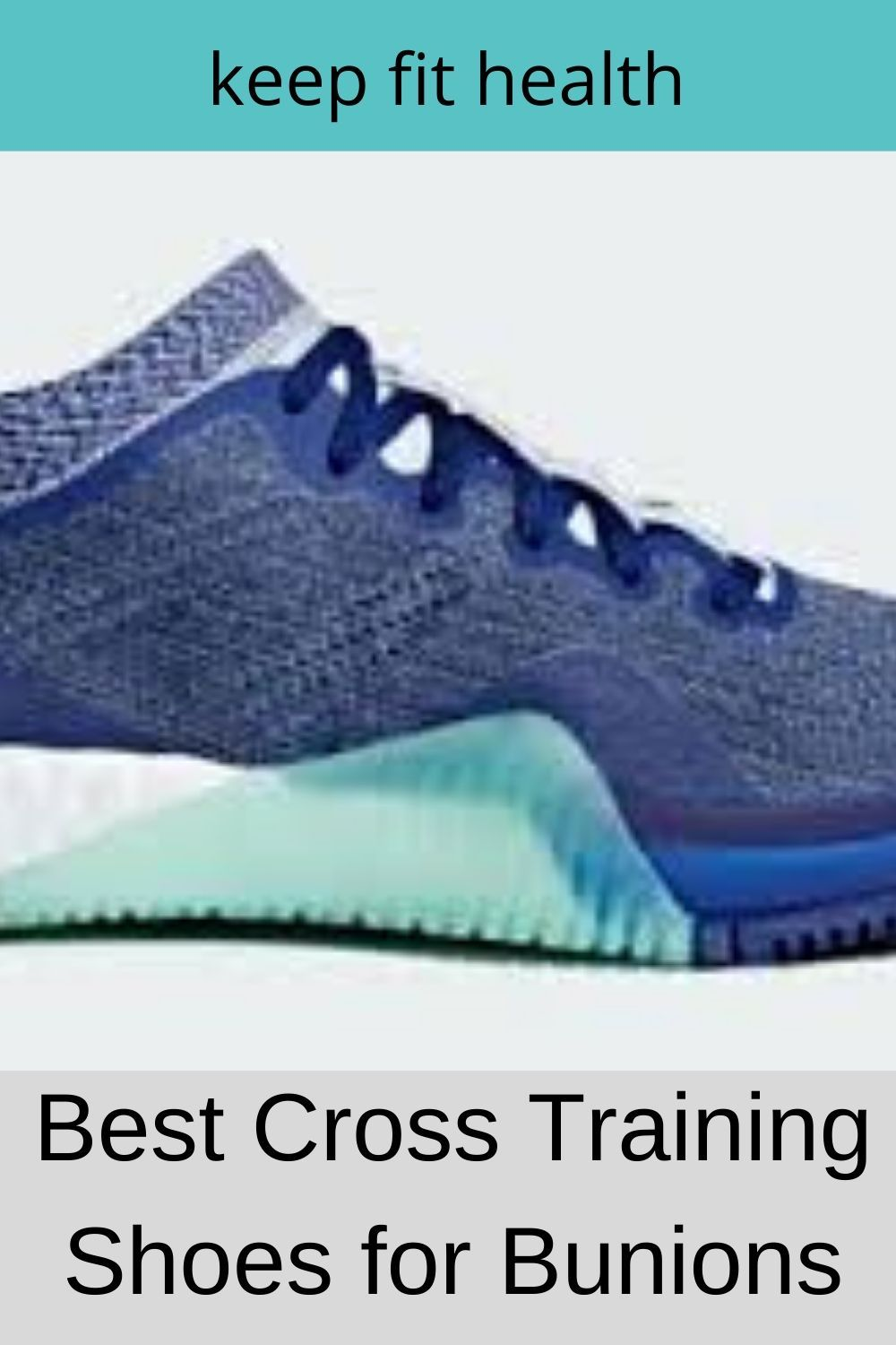 Top 7 best cross training shoes for