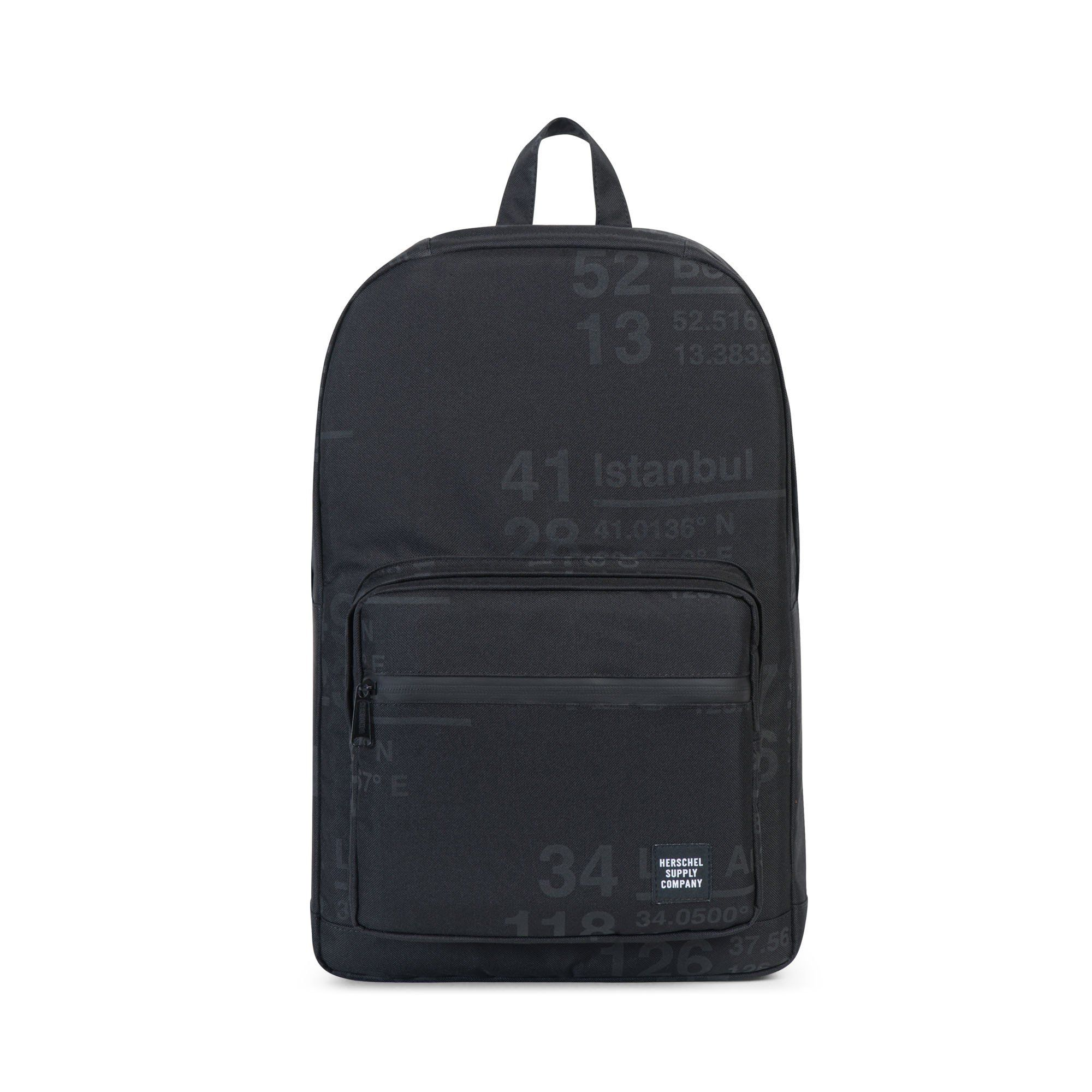 herschel supply co manufactures the finest quality backpacks