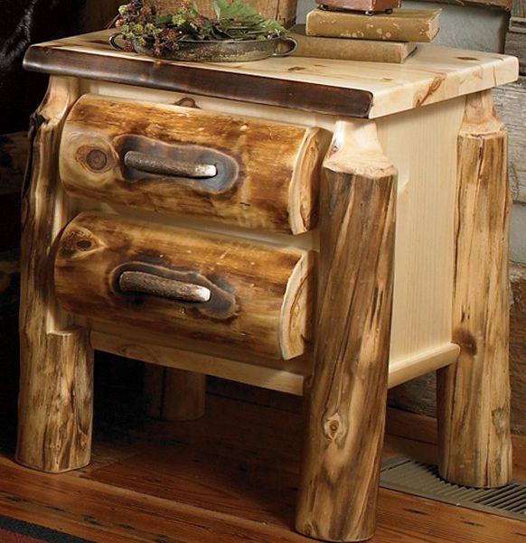 Log Homes Rustic Decor Cabin Bedding Amp Log Cabin