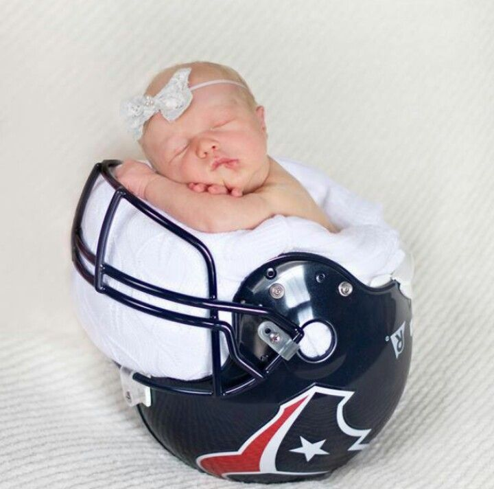My daughter is coming during football season...hmm...