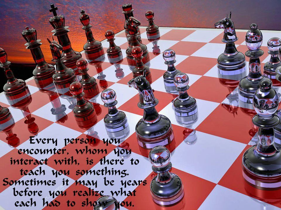 Life is Chess not Checkers......... Chess pieces, Chess