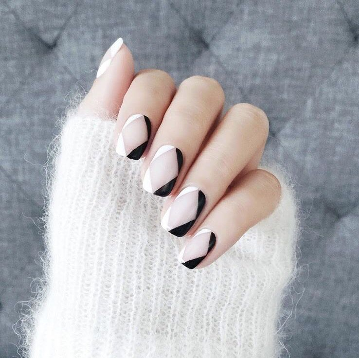 100 Best Nail Arts That You Will Love Pinterest