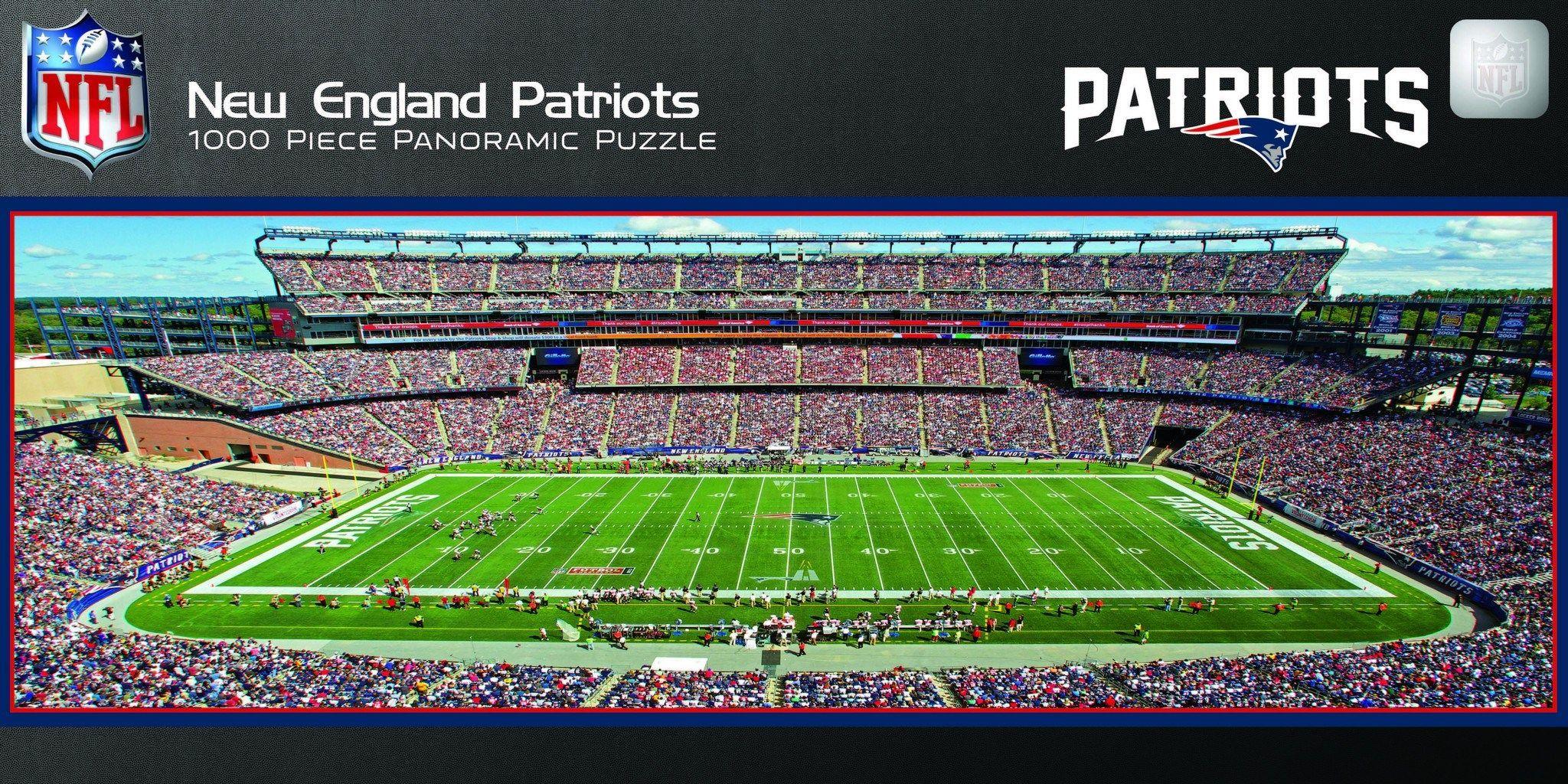 100 Pieces MasterPieces NFL New Orleans Saints Pouch Jigsaw Puzzle