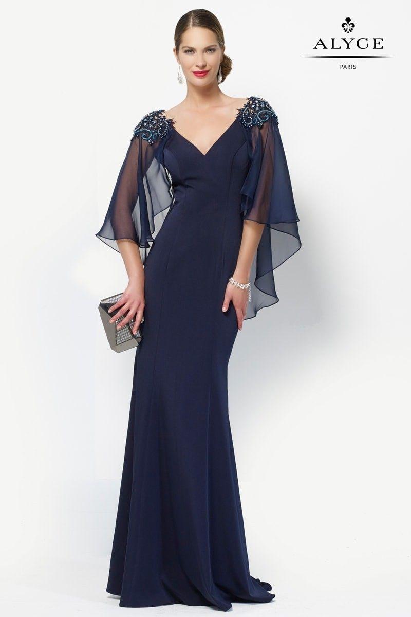 6050156e409 Alyce 27170 Evening Dress