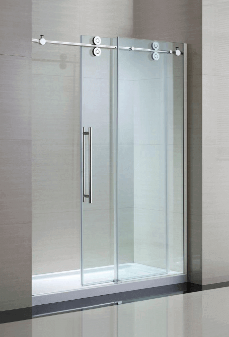 Newest Pictures Bathroom Shower Doors Concepts With Images