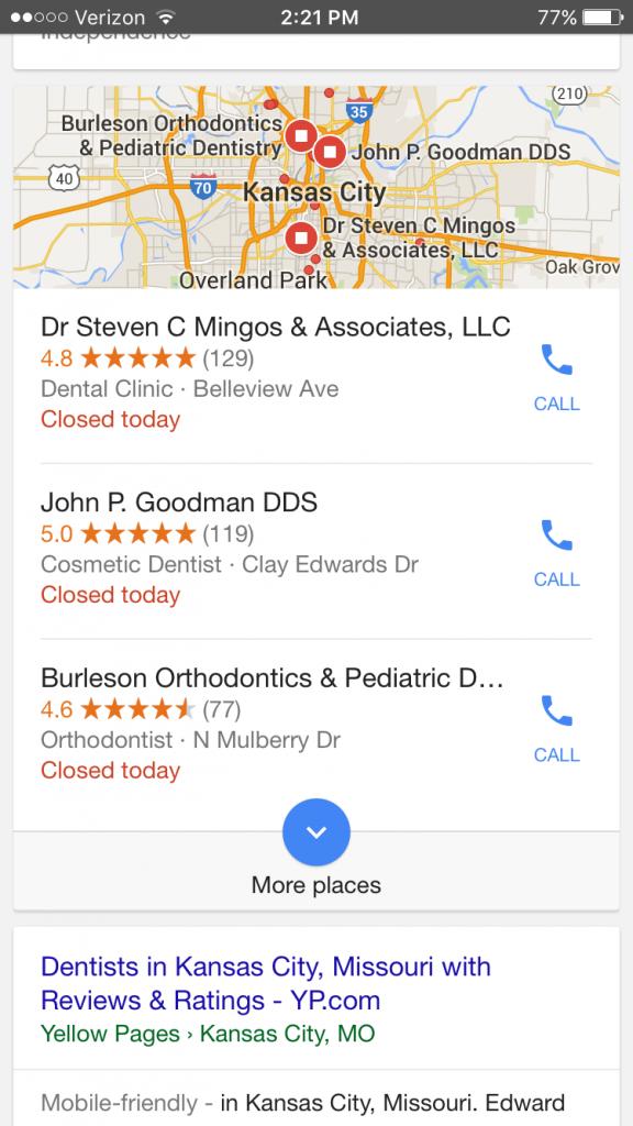 Google Maps Marketing & Optimization   SAN FRANCISCO SEO COMPANY ...