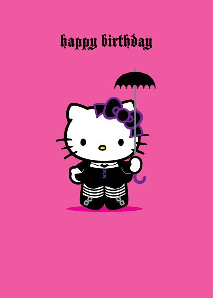gothic happy birthday Happy Birthday gothic   Google Search | Cherry Blossom tree  gothic happy birthday