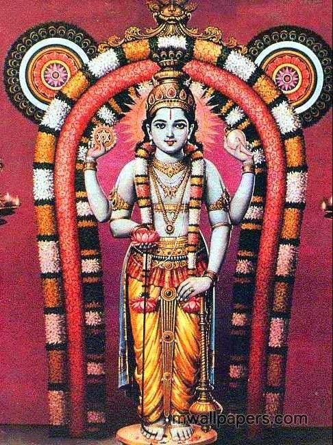Lord Vishnu Hd Images 2424 Vishnu Lordvishnu Hindugod My