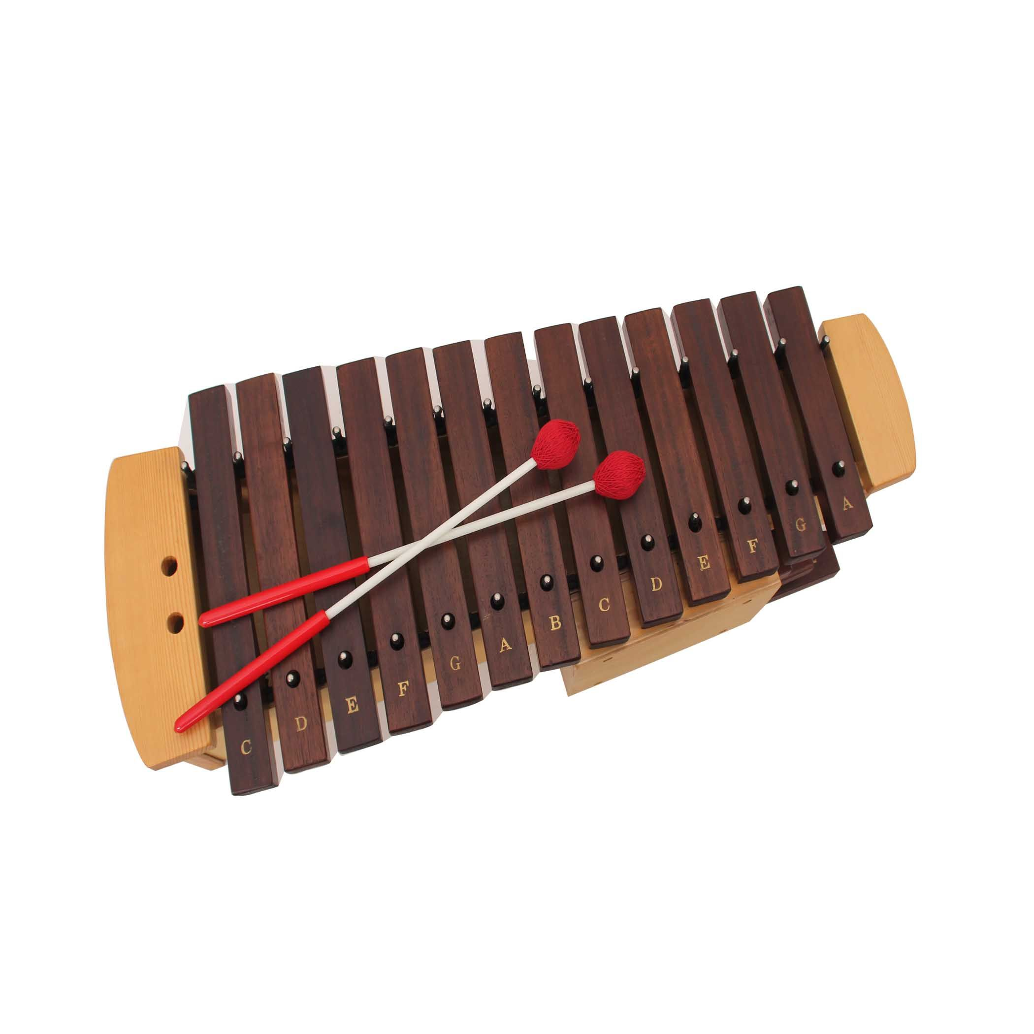 China oem instruments high pitch wood Xylophone.