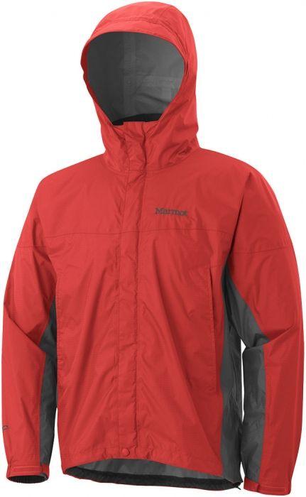 La PreCip Jacket es una chaqueta impermeable y respirable 82c80c7d017