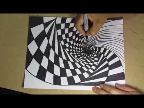 optical illusions youtube # 20