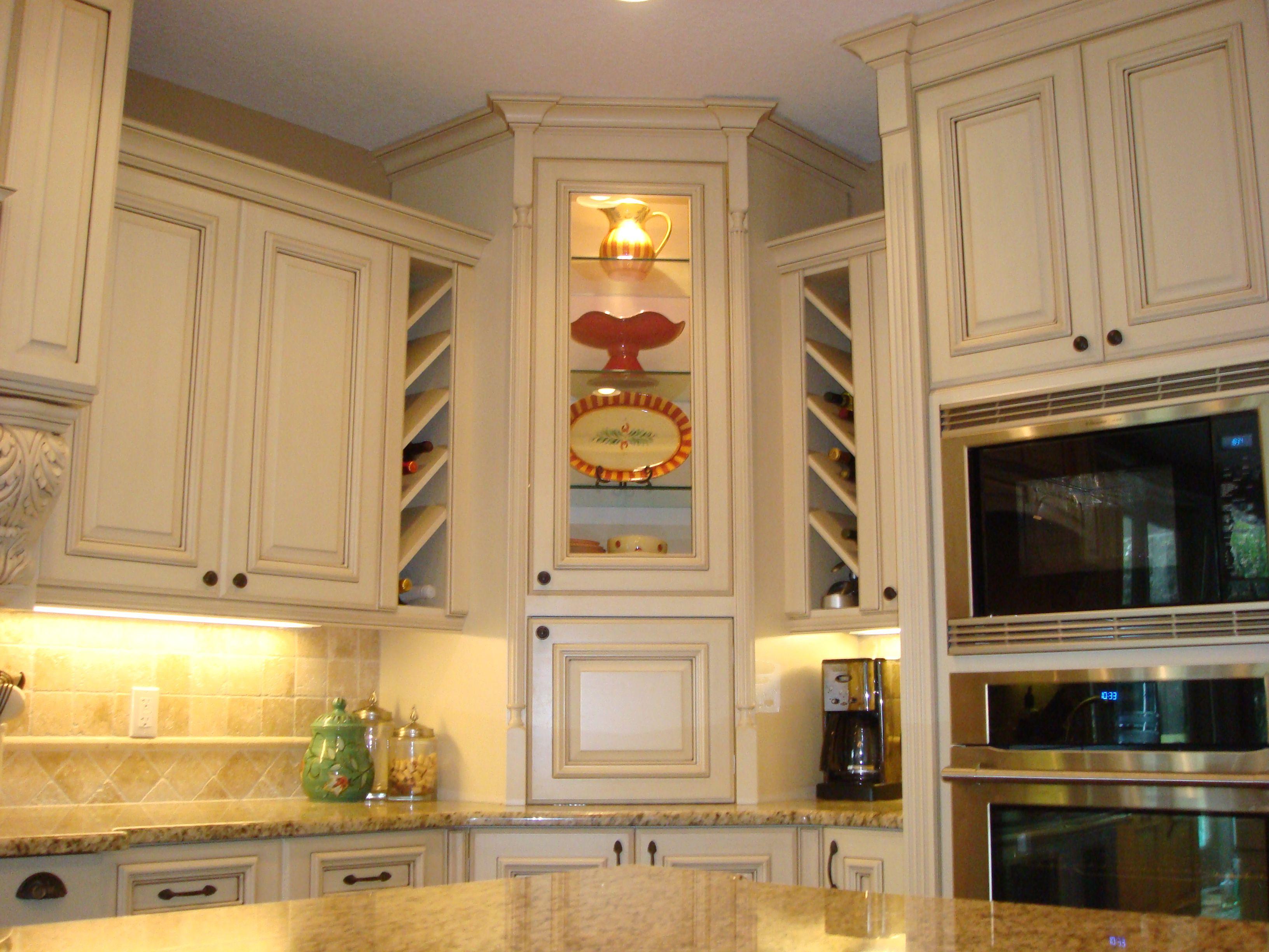 cabinet detail (artios cabinetry - orlando)   Cabinet ...