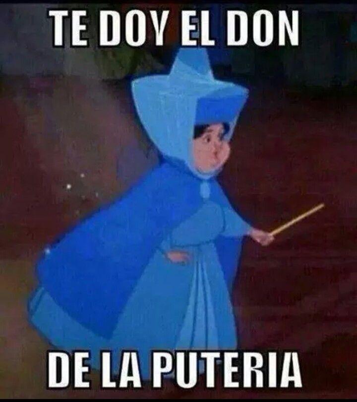 Bibiri Babiri Boo Funny Spanish Memes Cute Memes Disney Memes