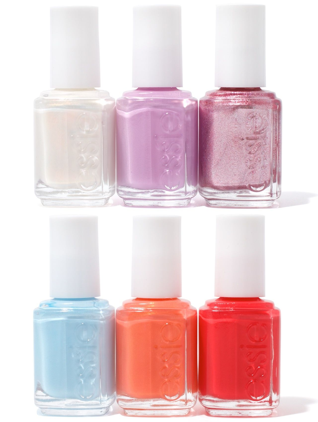 Essie Nail Polish Summer Collection 2017 – Papillon Day Spa