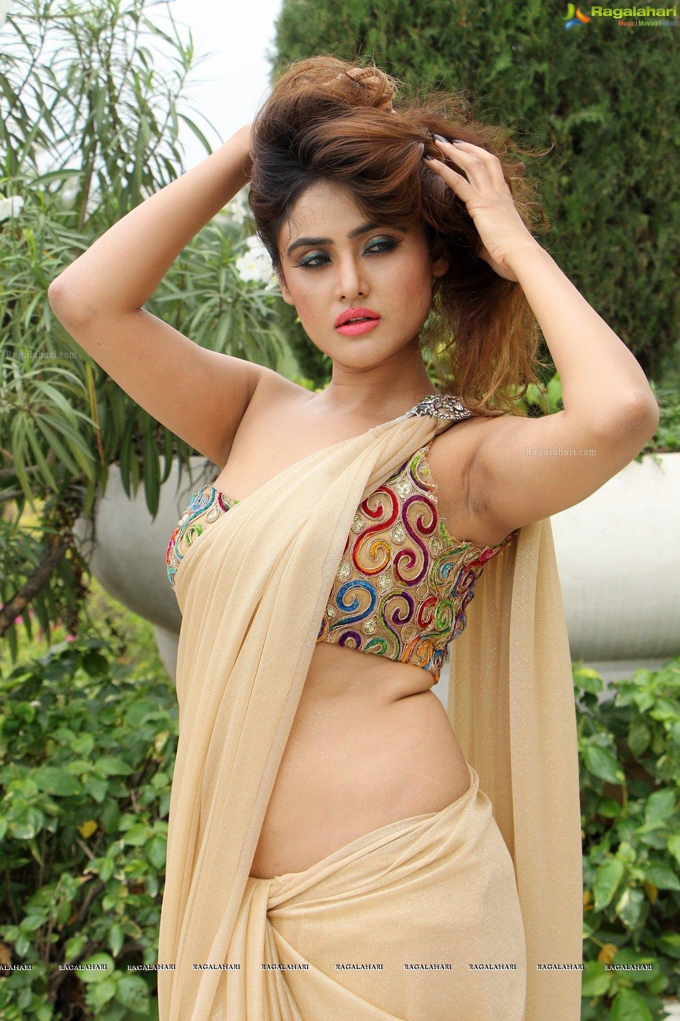 Navel Hot Saree Navel Bikini Photos Spicy Madhuri Dixit Indian Beauty