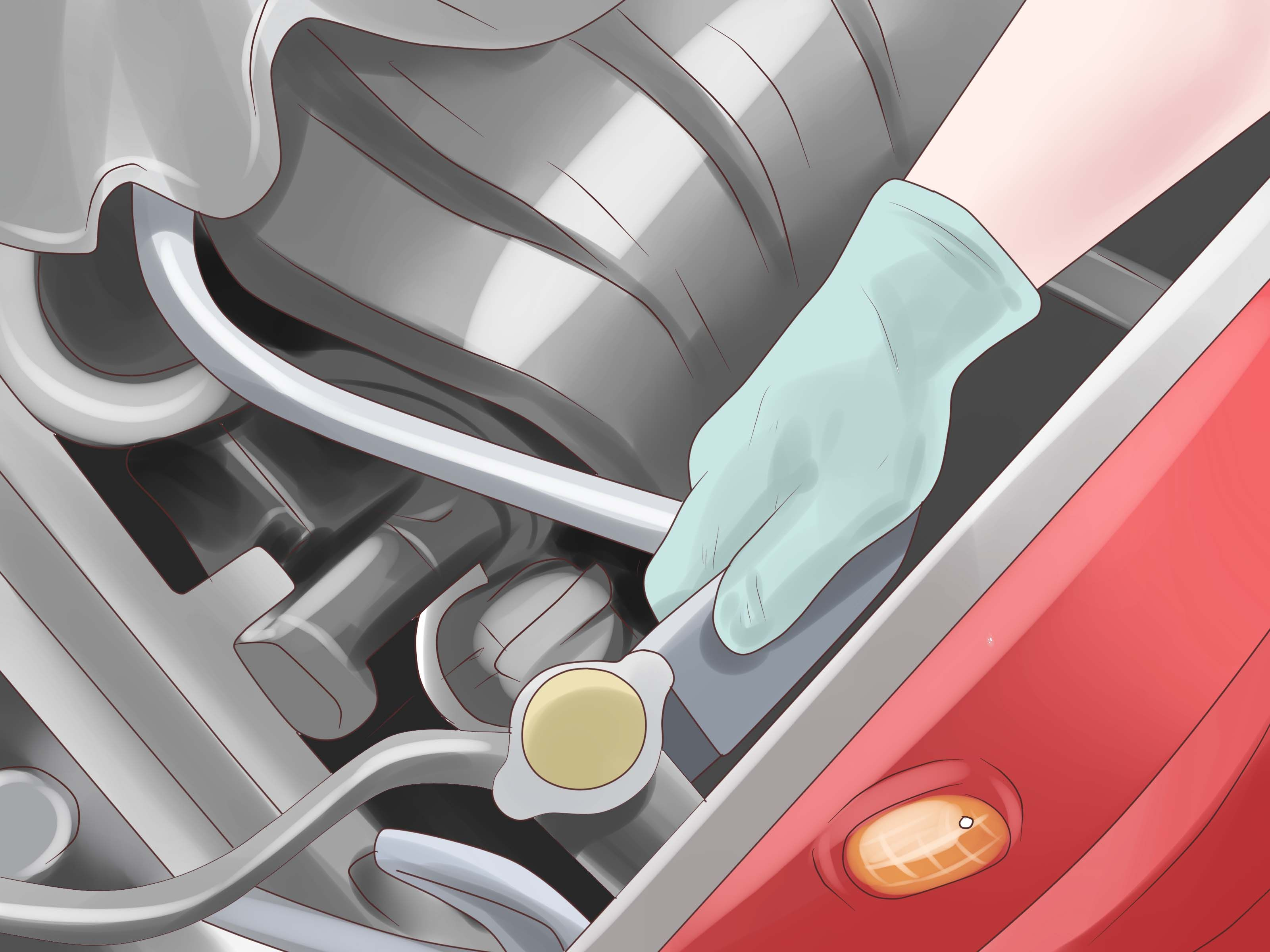 How To Tell If Your Car S Thermostat Is Stuck Closed Thermostat Stick Cars