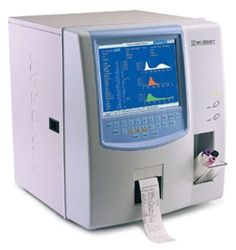 Mindray BC-3200 Hematology Analyzer, NEW - Mindray BC-3200