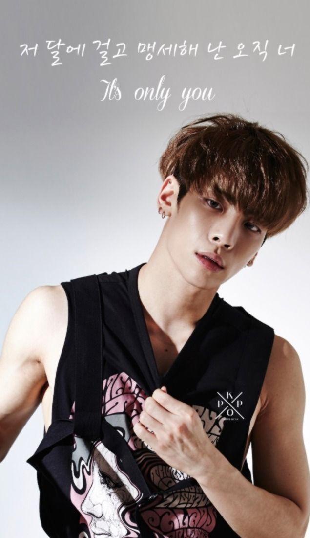 Like you lyrics jong hyun dating
