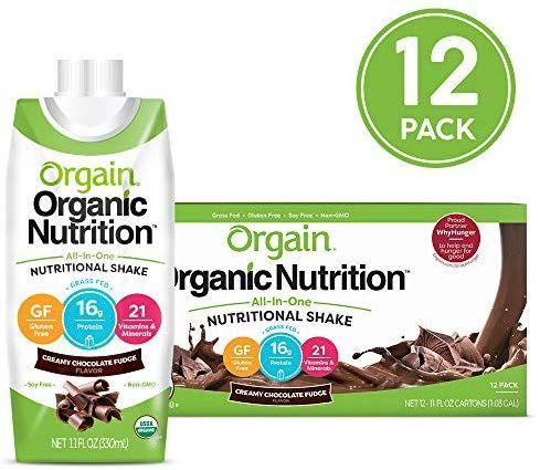 Healthy Chocolate Protein Shake | Mama Bear Bliss #healthychocolateshakes