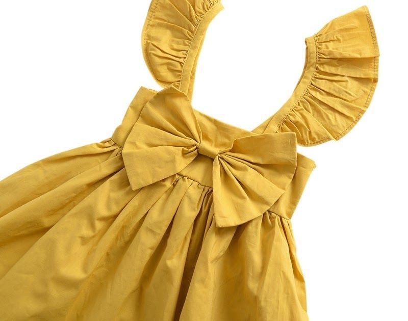 6aa256563 Best Seller Dresses For Girls Baby Clothes Newborn Baby Girls Dress ...