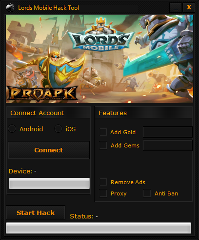 Lords Mobile Gems Hack In 2020 Lords Mobile Ios Games Game Cheats