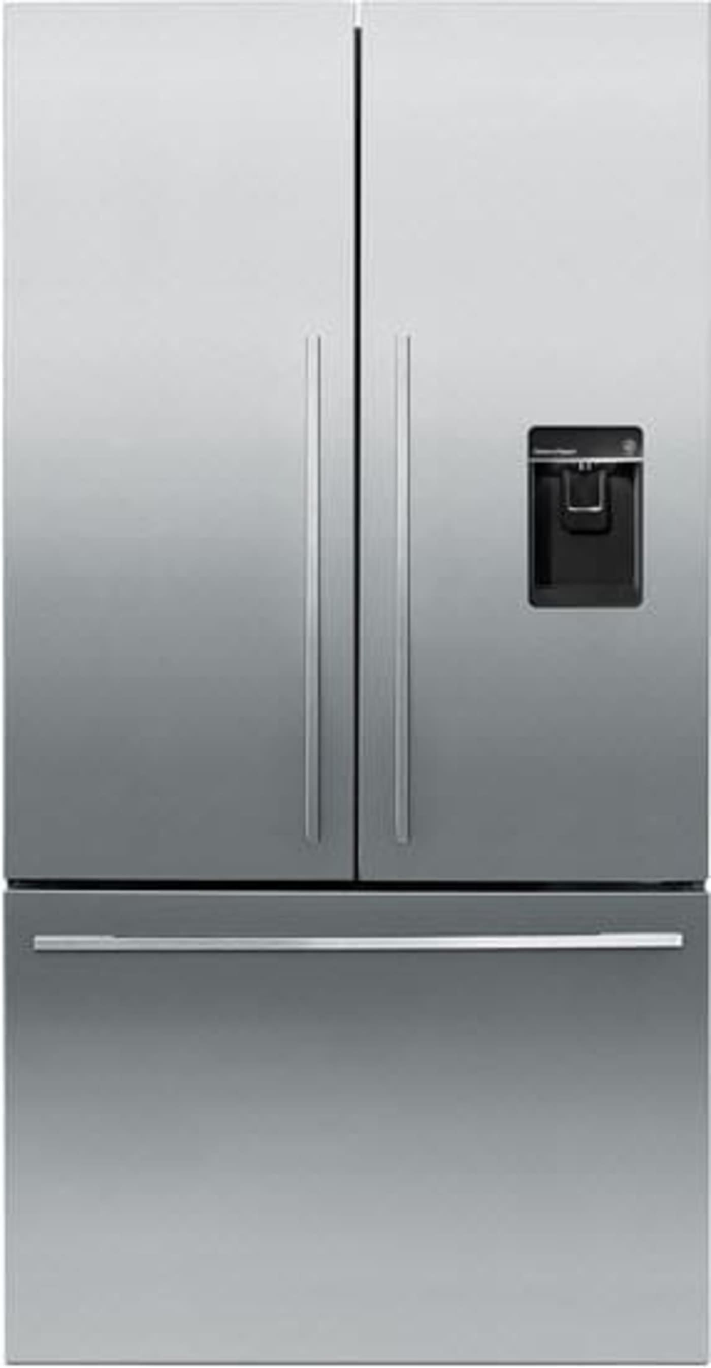 Fisher Paykel Rf201adusx5n Hot Sellers French Doors French Door Refrigerator Refrigerator