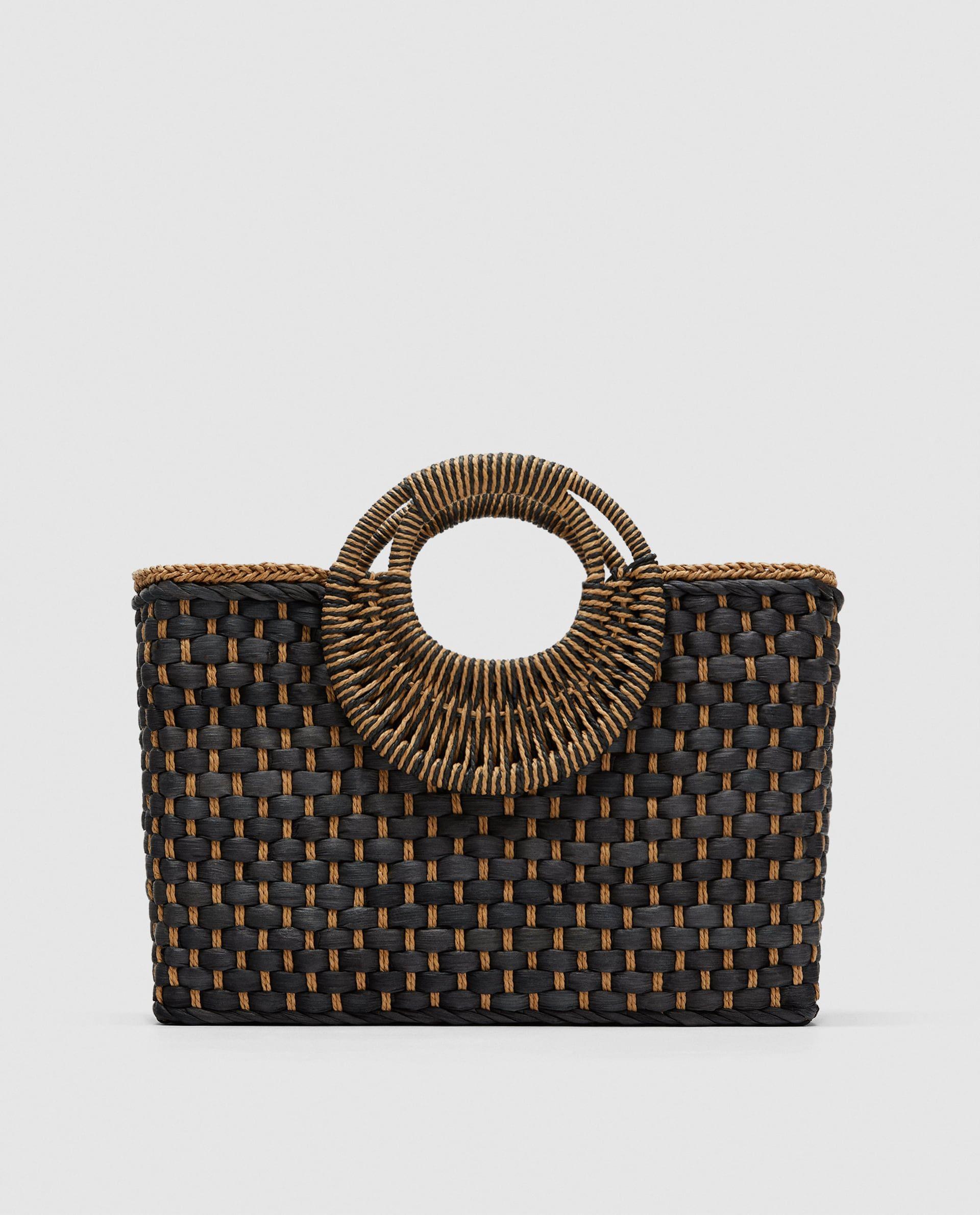 Zara Handbags New Collection The Art Of Mike Mignola