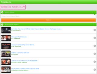 Tubidy Io Screenshot Free Music Video Free Music Download App Music Search
