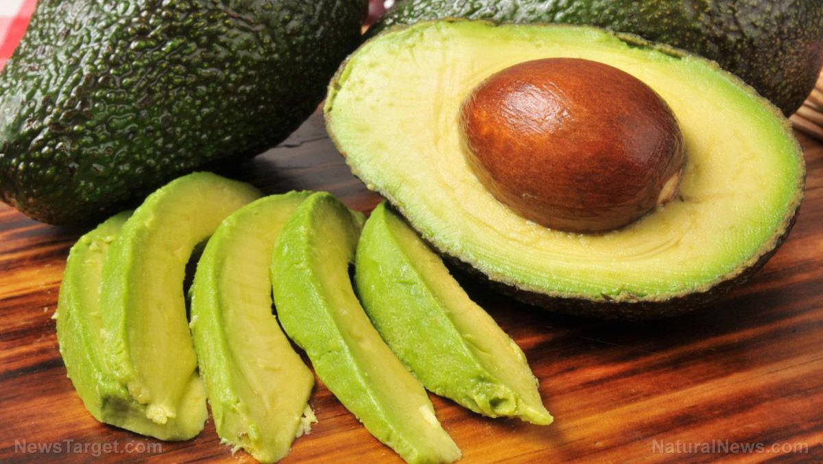 Eating avocados may help boost eye health, memory and attention, a study published in Nutrients revealed.  Ateam of researchers at the Tufts University's Jean Mayer USDA Human Nutrition Research Center on Aging noted that these beneficial effects were largely in part to the fruit's high