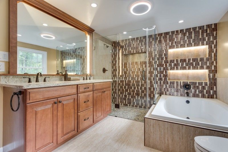 What To Expect From Bathroom Remodel Experts Bathrooms Remodel Diy Bathroom Vanity Bathroom Design