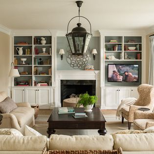Top Favorite Tv Swivels And There Is No Bulky Base Plus I Like The Paint On Back Wall Living Room Furniture Arrangement Livingroom Layout Home Living Room