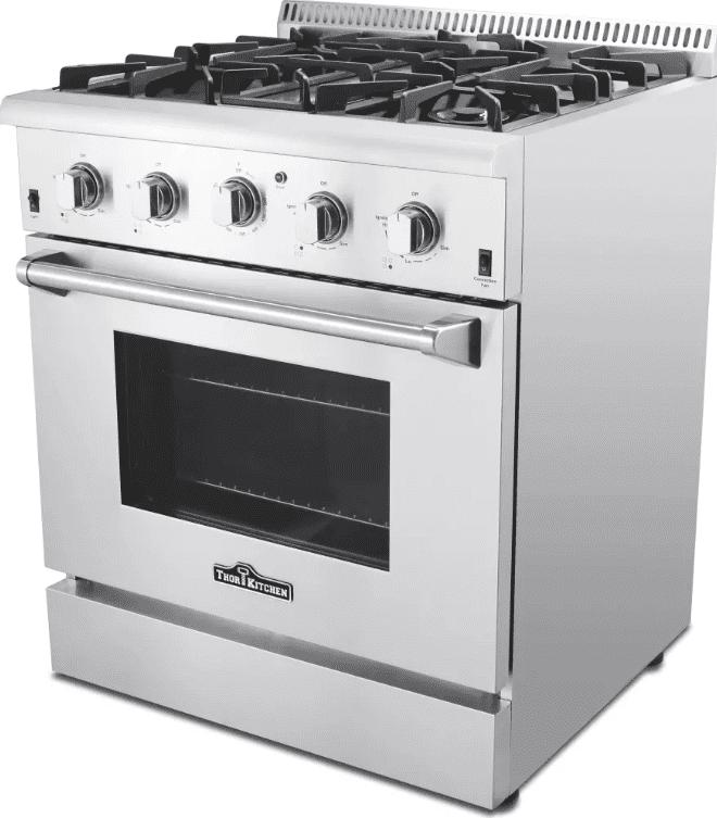 8 Gas Ranges That Will Upgrade Your Kitchen Gas Range Best Gas Stove Brooklyn Kitchen