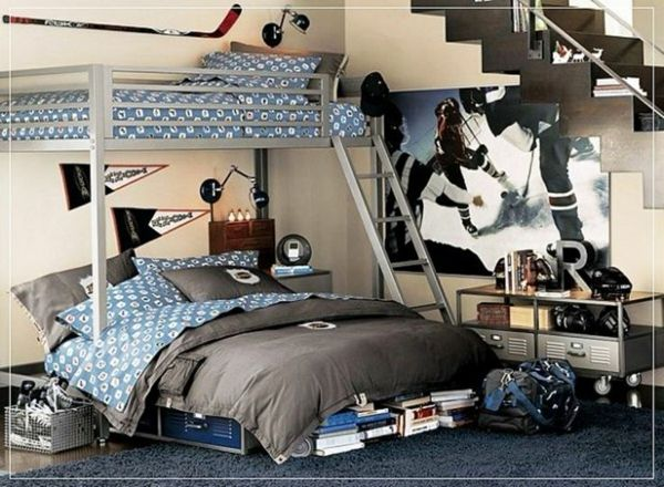 Erkunde Schlafzimmer Ideen, Kinderzimmer Und Noch Mehr! Jugendzimmer  Gestalten   100 Faszinierende Ideen