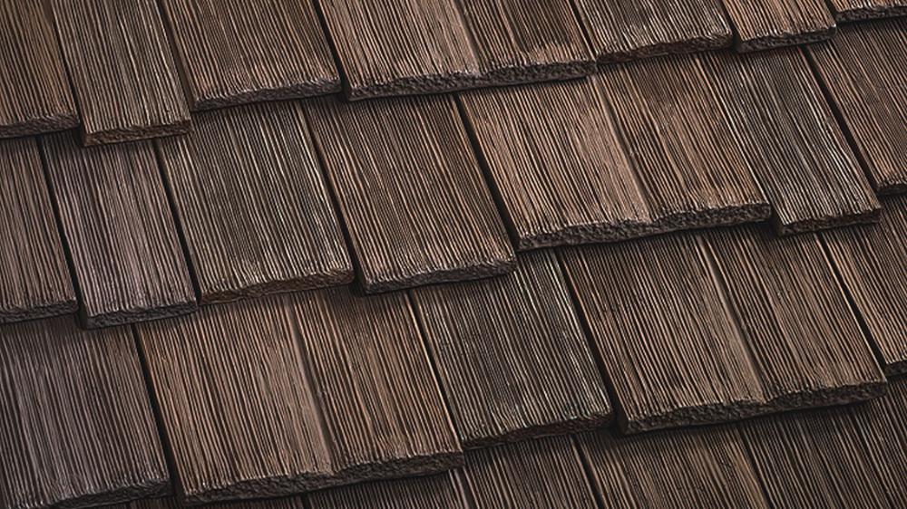 Best Cedar Shake Shingle Roofing Alternative Cedur In 400 x 300