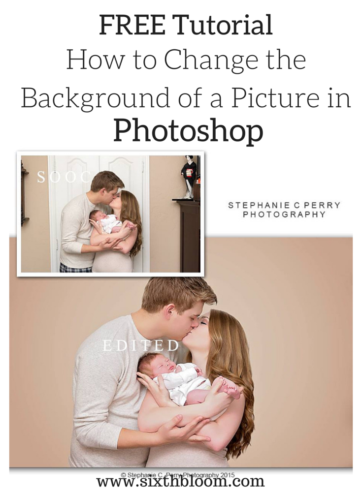 Change White Background to Transparent | Photoshop ...